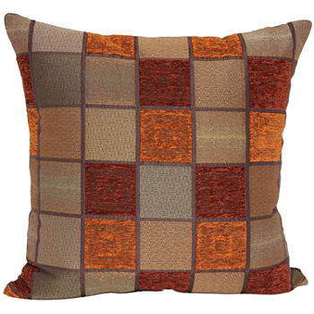 Orange Pillows Throws For The Home JCPenney Interesting Jcpenney Decorative Throw Pillows