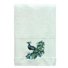 Bacova Guild Peacock Towel Collection