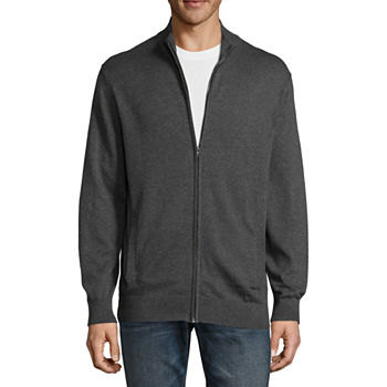 Cardigans Sweaters for Men - JCPenney