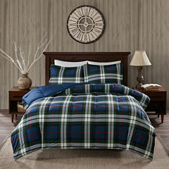 Woolrich Rob Roy Comforter Set