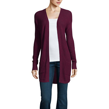 Red Sweaters - Shop JCPenney, Save & Enjoy Free Shipping