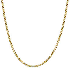 Made in Italy 10K Yellow Gold 24