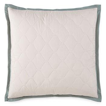 CLEARANCE Euro Decorative Pillows Shams For Bed Bath JCPenney Classy Decorative Pillows For Bed Clearance