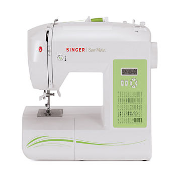 Sewing Machines Closeouts For Clearance JCPenney Stunning Clearance Sewing Machines