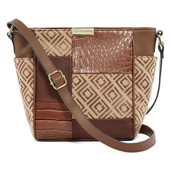 ea97d301fe8e Liz Claiborne Handbags & Accessories - JCPenney