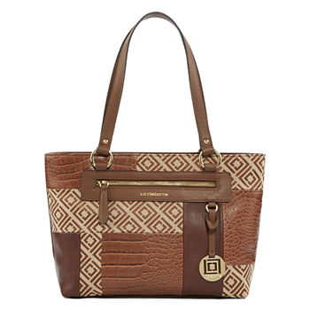 aa430890a63 Liz Claiborne Totes for Handbags & Accessories - JCPenney