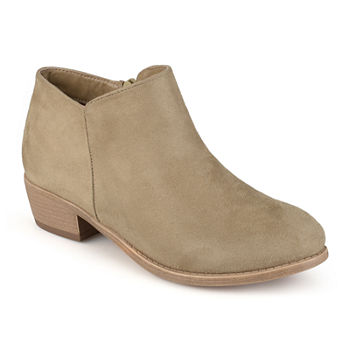 db17f5ada9f0d Flat Booties All Women s Shoes for Shoes - JCPenney