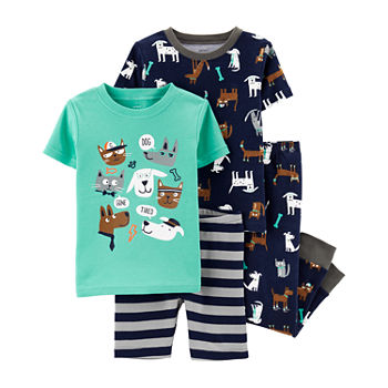 b0c695713 Kids Pajama Sets Baby Boy Clothes 0-24 Months for Baby - JCPenney