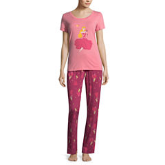 Disney Disney Wondrous 2-pc. Pant Pajama Set
