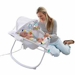 Fisher-Price Premium Rock 'N Play™ Sleeper Portable Bed