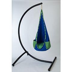 Ultimate Hanging Swing Set