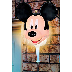 Mickey Mouse 14 Porch Light Cover