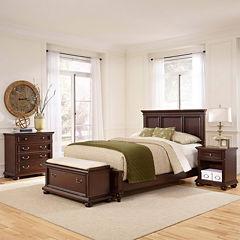 Roanoke Bedroom Collection