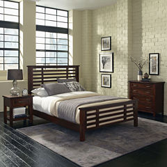 Mountain Lodge Bedroom Collection