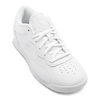 e697305a58f409 Fila Slip Resistant Women s Athletic Shoes for Shoes - JCPenney