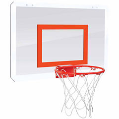 Sharper Image Basketball Hoop
