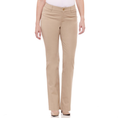 Womens Khaki Dress Pants Gq4AYbD2