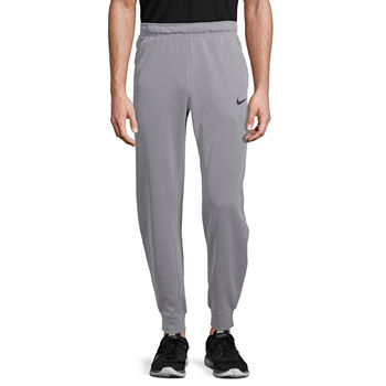 Nike Mens Low Rise Tapered Sweatpant