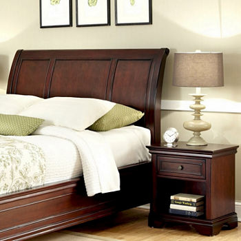 Home Styles Lafayette 2-pc. Bedroom Set