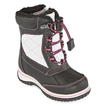 b33a7038e43b4 Girls Boots - Shop JCPenney, Save & Enjoy Free Shipping
