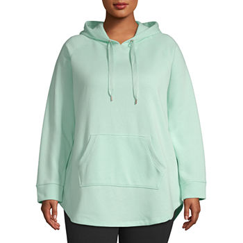 Women's Plus Size Activewear | Trendy Workout Clothes | JCPenney