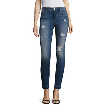 Jeans For Women Bootcut Flare Amp Skinny Jcpenney