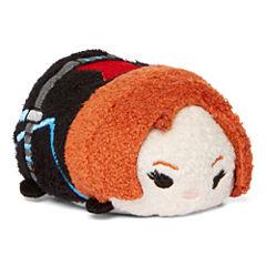 Disney Collection Mini Black Widow Tsum Tsum