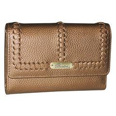 Buxton Clutch Wallet
