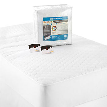 jcpenney heated mattress pad Full Heated Mattress Pads View All Bedding for Bed & Bath   JCPenney jcpenney heated mattress pad