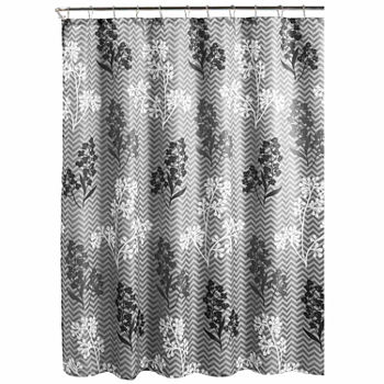 bed buy beyond from curtains grey curtain shower bath