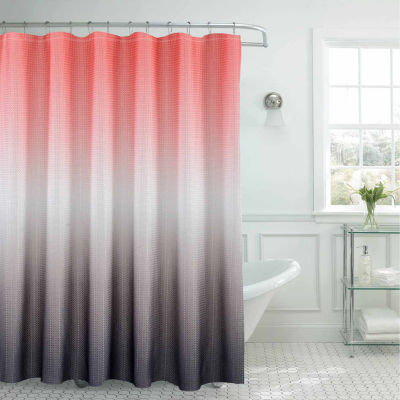 Item Type(1). Color: Orange. Item Type:shower Curtain Sets