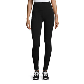 St. John's Bay Womens Full Length Leggings