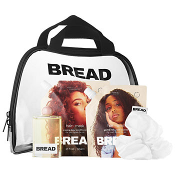 Bread Beauty Supply  Essentials Kit for Curly & Textured Hair