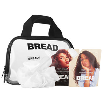 Bread Beauty Supply Snac Pac Travel SizeDay Essentials for Curly & Textured Hair