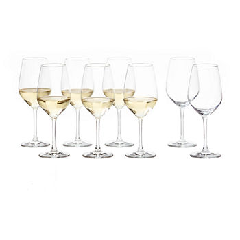 Schott Zwiesel Forte Buy 6 Get 8 8-pc. White Wine Glass