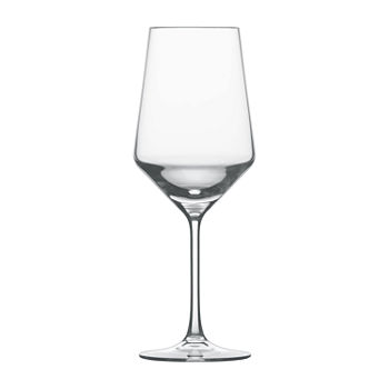 Schott Zwiesel Pure Cabernet 2-pc. Red Wine Glass