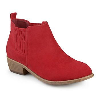 7de1c0f6e848 Women Red All Boots for Shoes - JCPenney