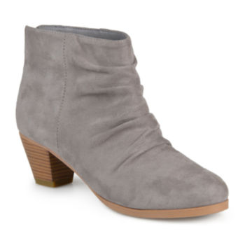 Journee Collection Talise ... Women's Ankle Boots