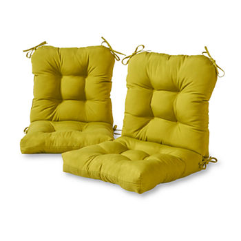 Weather Resistant Green Cushions Pillows For The Home Jcpenney