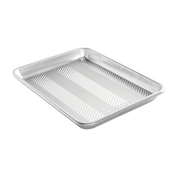 "Nordicware 12"" Prism Quarter Cookie Sheet"