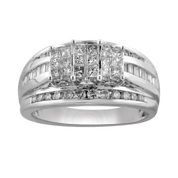 buy more and save with code 53deals - Jcpenney Rings Weddings