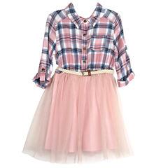 LiltLong Tutu Dress - Preschool Girls