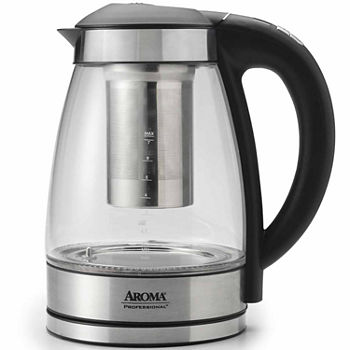 Aroma Electric Kettles Small Appliances for Appliances - JCPenney