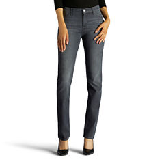 Lee® Slim Straight Leg Jeans