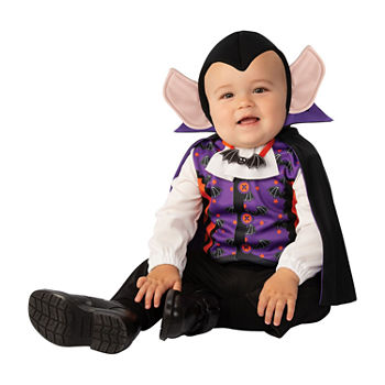 Little Vampire Infant/Toddler Costume Boys Costume Boys Costume