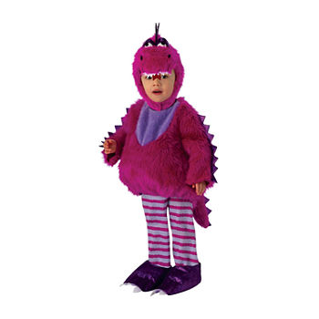 Purple Dragon Infant/Toddler Costume Unisex Costume Unisex Costume