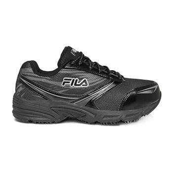 Fila Memory Meiera 2 Composite Toe Slip-Resistant Work Womens Running Shoes