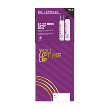 Paul Mitchell Extra-Body Style Duo 2-pc. Value Set - 16.2 oz.