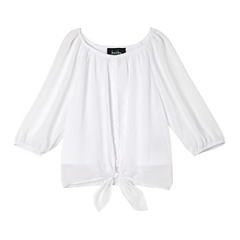d395a08ebbfa1 Blouse Shirts   Tees for Kids - JCPenney