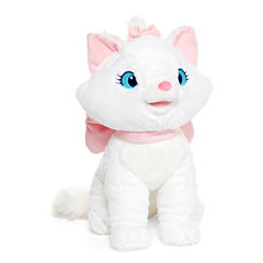 Disney Collection Marie Plush